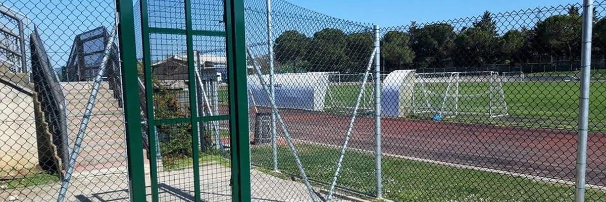 recinzioni pubbliche